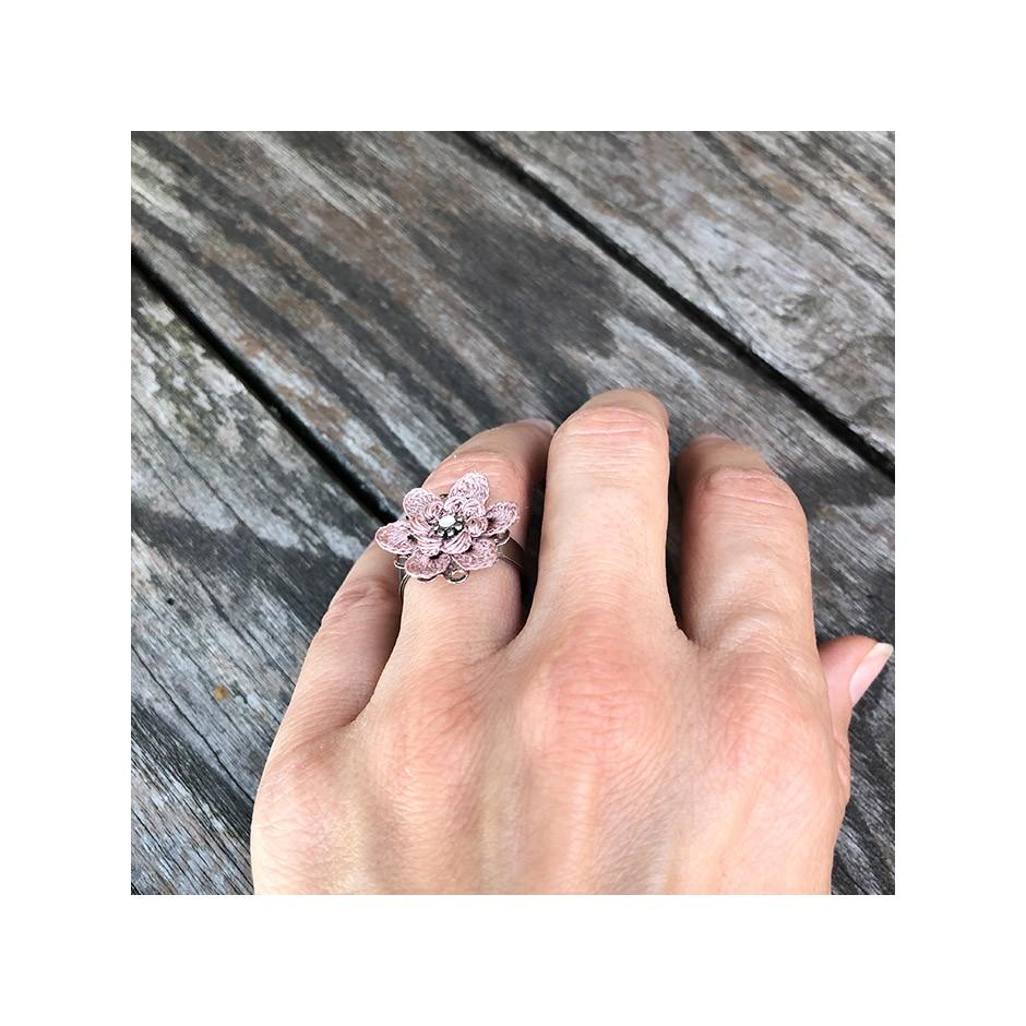 Fingerring Tamar